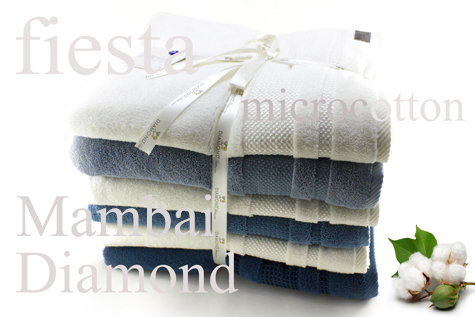 diamond microcotton